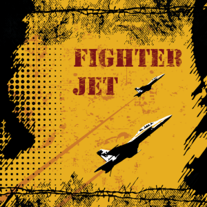 vector-fighter-jet-grunge-prev-by-dragonart