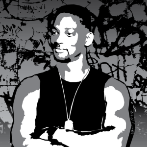 Will Smith Illustration