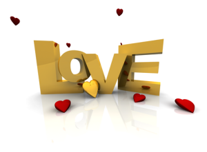 Love 'n Hearts Graphics